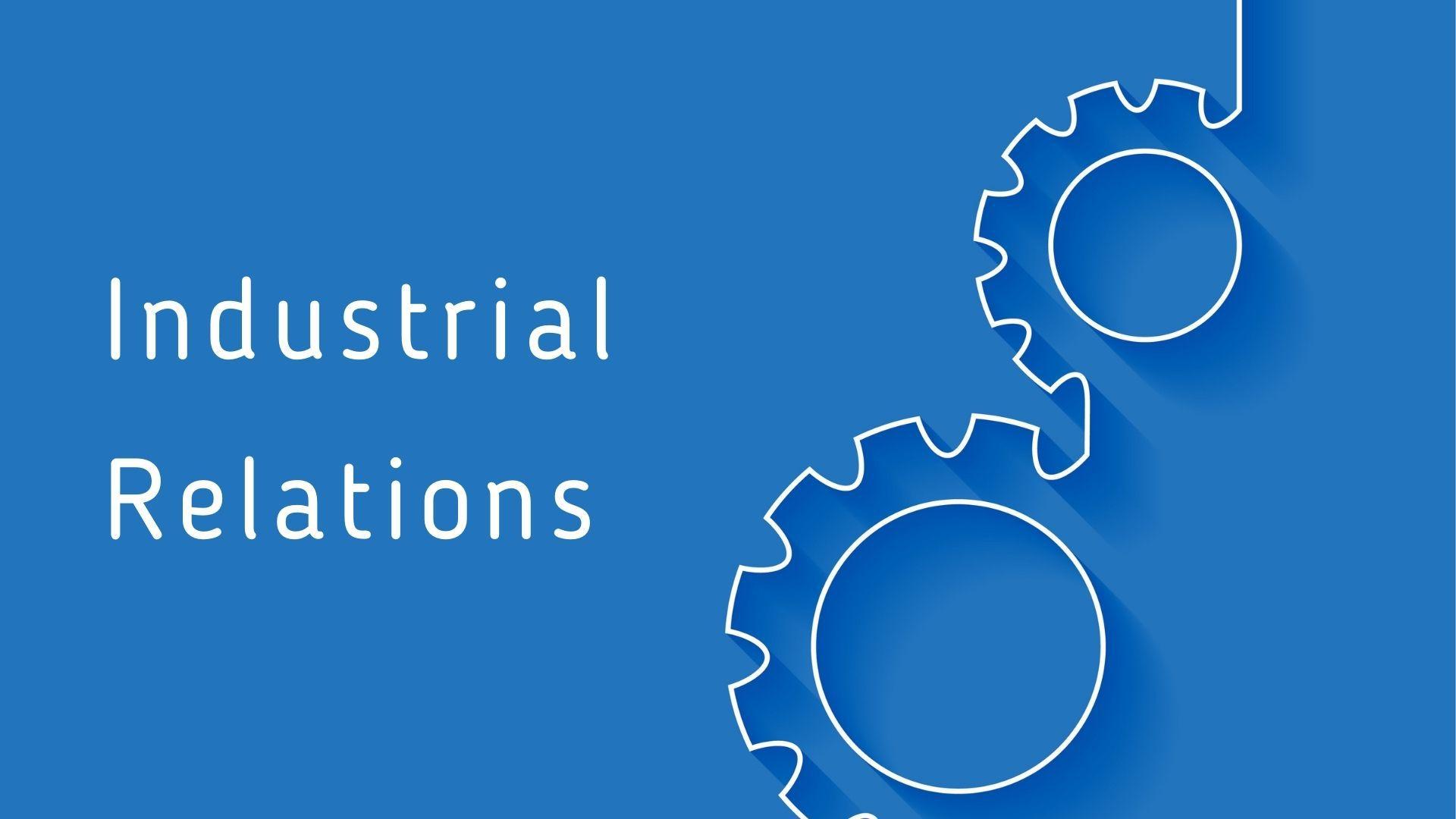 Industrial-Relations